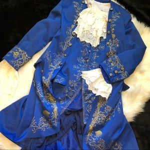 Other - Beauty and the Beast- Men's Beast Costume Large